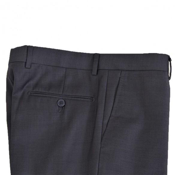 Pantalone Grigio Antracite