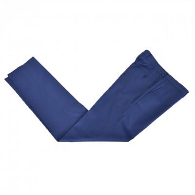 Pantalone Blu Aperto