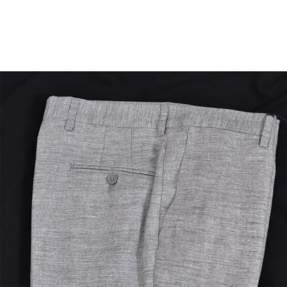 Pantalone Kings Grigio