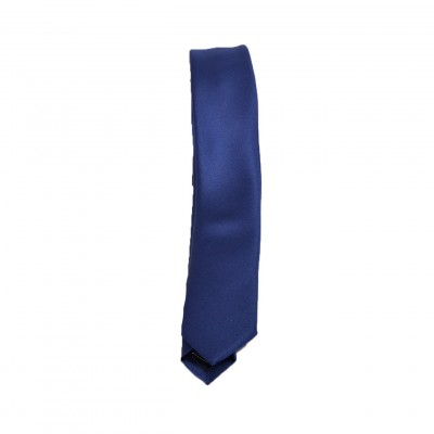 Cravatta Bluette